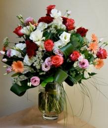 Bukiet Kwiatów Mieszanych 3