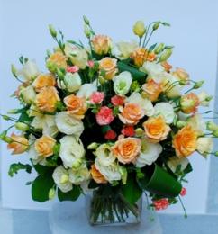 Bukiet Pełen Kwiatów