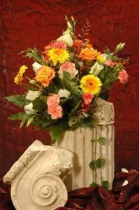 Bouquet no 14